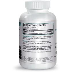 Magneziu 400 mg