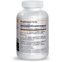 Vitamina A Betacaroten