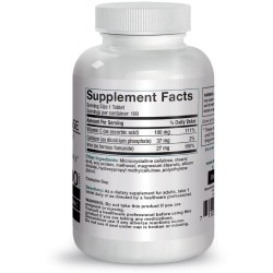 Fier + Vitamina C
