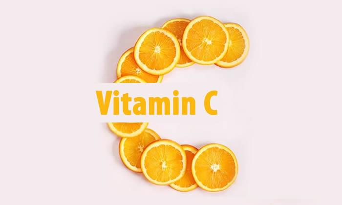 7 beneficii Vitamina C
